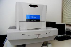 蛍光x線分析装置(xrf)